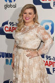 Kelly Clarkson Claps Back At Body-Shaming Twitter Troll