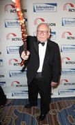 Show Goes On For Injured Ed Asner