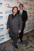 Jack Black and Bob Saget