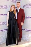 James Van Der Beek and Kimberly Van Der Beek