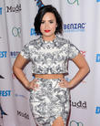 Demi Lovato Wants Ed Sheeran To Sing At Her Wedding