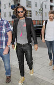 Russell Brand Quits 'The Trews' And Takes A Break From Social Media