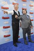 Tim Robbins and Jack Black