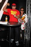 Hulk Hogan and Jimmy Hart