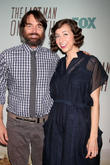 Will Forte and Kristen Schaal