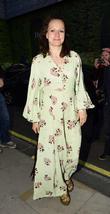 Samantha Morton Praises Lily Allen For Sharing Stalker Ordeal