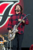 Dave Grohl's Mum Collects Stories For New Rocking Mothers Book