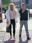 Magistrates, Josie Cunningham and Rob Cooper