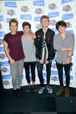 The Vamps, Bradley Simpson, James McVey, Connor Ball and Tristan Evans