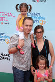 Chad Lowe's Wife Pregnant With Baby Number Three