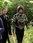 Sergio Pizzorno and Kasabian