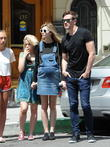 Jaime King, Joey King and Kyle Newman