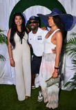 Anchal Joseph, Dj Irie and Guest
