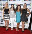 Stacy Fuson, Pilar Lastra, Jennifer Walcott Archuleta and Kara Monaco