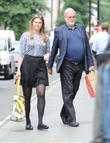 John Cleese Completes Alimony Payments To Ex-wife