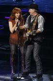 Reba McEntire and Kix Brooks