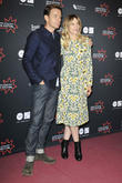 Ewan McGregor and Edith Bowman