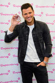 Mark Wright at Bluewater