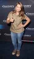 Bindi Irwin Lands Perfect Score On 'Dancing With The Stars' During Her First Halloween Celebration