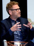 "Kenneth Branagh Describes Hollywood Sex Scandal As ""Horrible Wake-Up Call"""