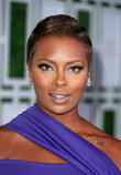 Eva Marcille and Sharaya J at Sunset Tower Hotel