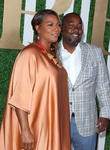 Queen Latifah And Mary J. Blige Join The Wiz Live!