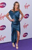 Wimbledon and Daniela Hantuchova