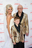 Claire Caudwell, John Caudwell and Son
