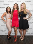Jenelle Evans, Dr.Tabasum Mir and Kailyn Lowry