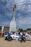Goodwood Festival, Speed and Day
