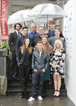 Talulah Riley, Paul Brannigan, Russell Kane, Marianna Palka, Harry Enfield, Joe Thomas, Morgan Watkins, Camille Coduri, Ryan Gage and Steven O'donnell