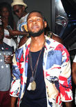 Usher at Project