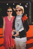 Ulli Lommel and Diana Iljine