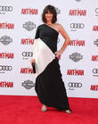 Evangeline Lilly Reveals Second Pregnancy On 'Ant-Man' Red Carpet