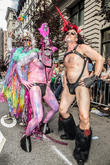 New York City Pride and Parade