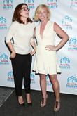 Tina Fey and Jane Krakowski