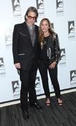 Scott Goldman and Melissa Rivers