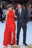 Amber Heard and Channing Tatum