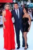 Jada Pinkett Smith, Channing Tatum and Amber Heard