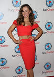 Karina Smirnoff at The Argyle Hollywood