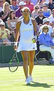 Wimbledon, Heather Watson and Tennis