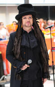 Boy George And Jack Black Team Up For The Doors Tv Tribute