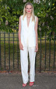 Gabriella Wilde To Be Second-time Mother - Report