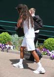 Wimbledon and Dustin Brown