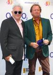 Trevor Horn and Mark King