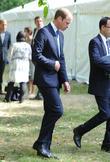 Prince William Attends Commemoration Service For 7/7 Terrorist Attacks