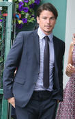 Josh Hartnett and Tamsine Egerton