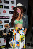 Jiff and Phoebe Price