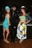 Alicia Arden, Bobby Trendy and Phoebe Price