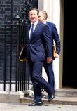 Bear Grylls Teams Up With U.k. Prime Minister